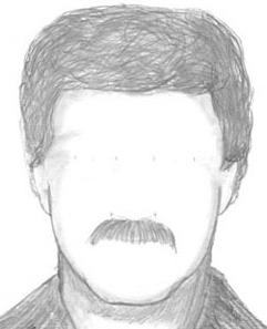 Police Sketch of the Day