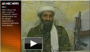 """""""Bin Laden obit"""""""